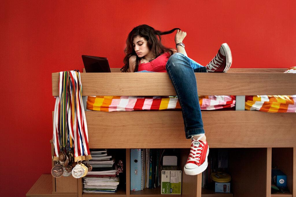 Home alone, Rania Matar0.jpg