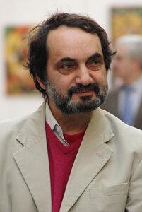 Ашот Хачатрян.