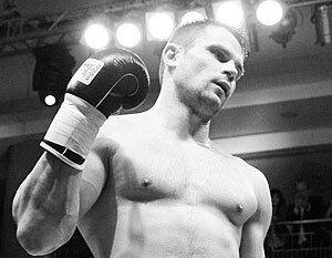 Российский боксер оказался в коме из-за покушения на жизнь