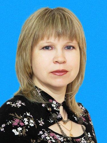 Тимина Екатерина Михайловна