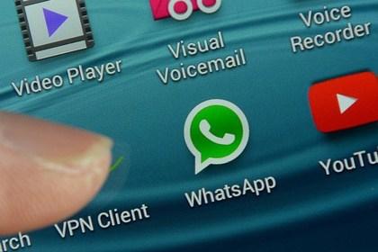 Впервые сервис WhatsApp раскрыл публично свои финансовые результаты