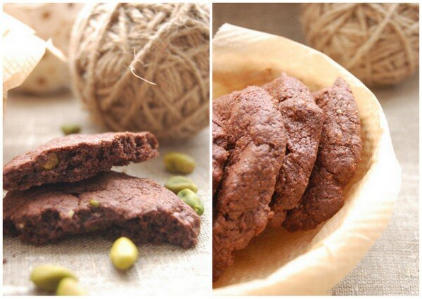 шоколадное печенье (1)
