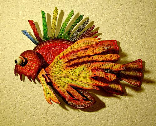 Панк - рыба