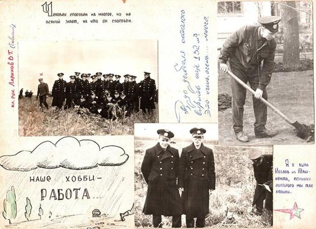 Креативные дембельские альбомы. День защитника Отечества 0 11e5ae d8fbcaf0 orig