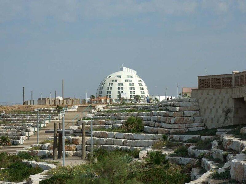 то, что город ашкелон израиль фото вас ждёт