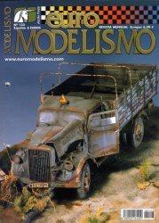 Книга Euro Modelismo №123