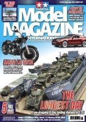 Журнал Tamiya Model Magazine International - Issue 227
