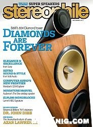 Stereophile - №9 2013