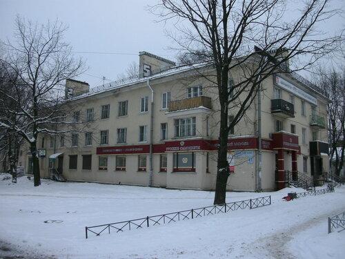 Гражданский пр. 43к1
