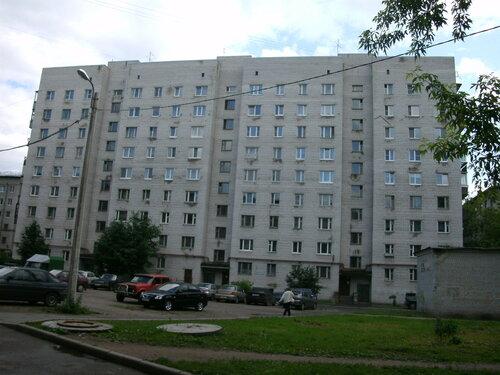 2-й Муринский пр. 3к2