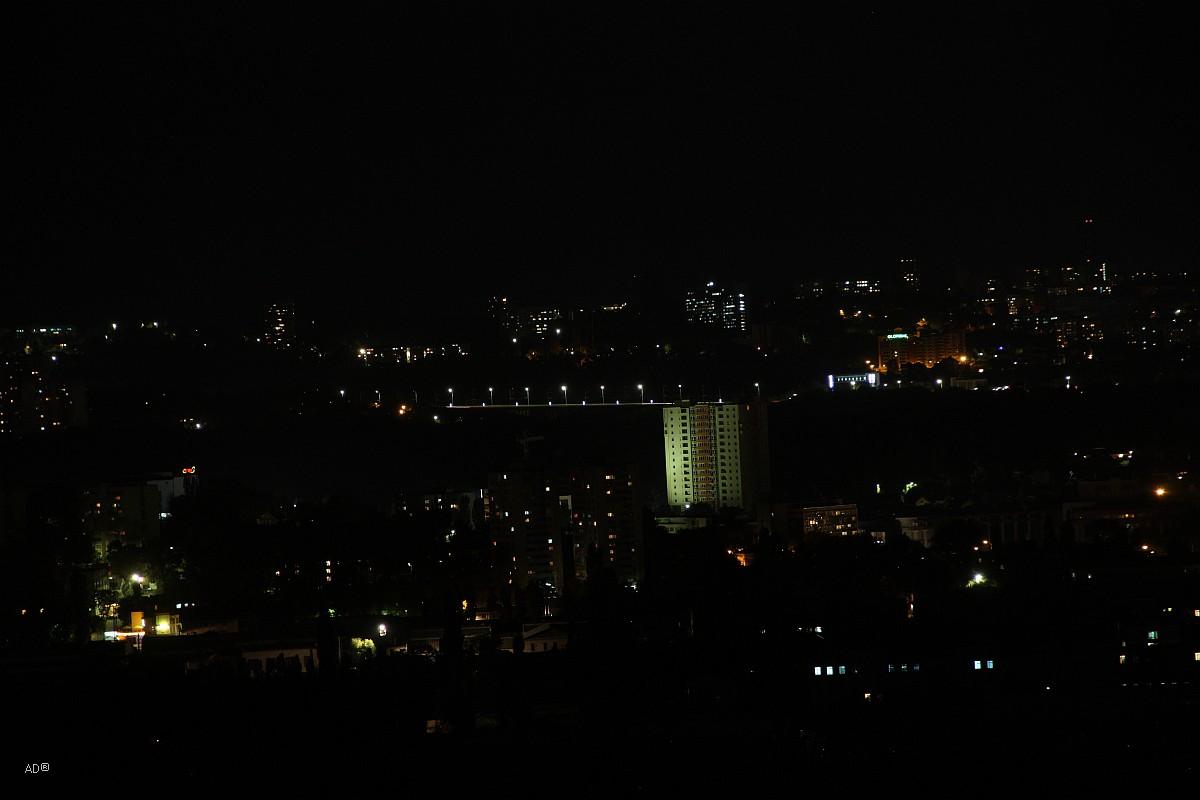 Вечерний Кишинев
