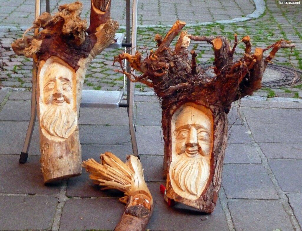 Поделки из дерева своими руками фото и схемы
