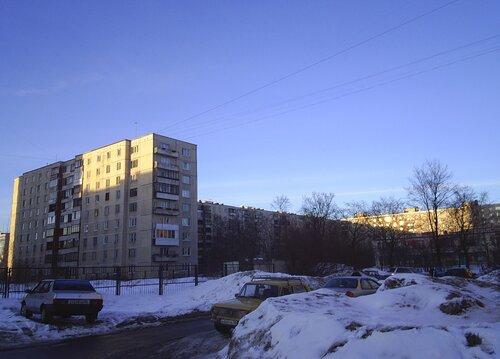Шипкинский пер. 5