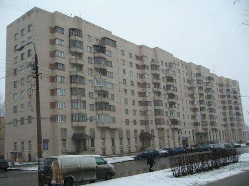 ул. Лени Голикова 35