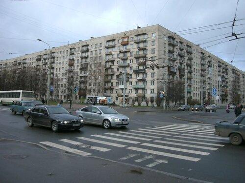 пр. Ветеранов 115
