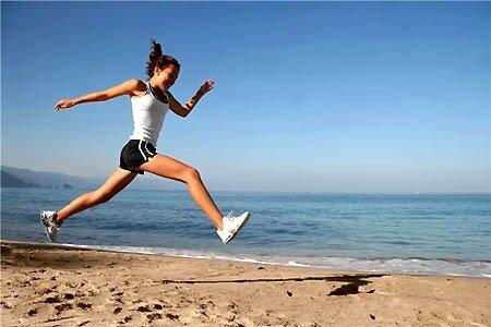 Десять правил здоровой активной жизни