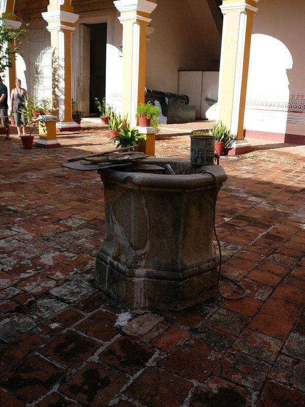 'Palacio Cantero', музей колониальной культуры