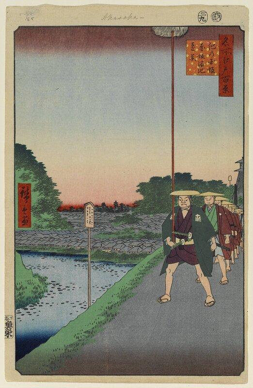 Традиционная японская живопись и гравюра 0_3d15f_85f2f87b_XL