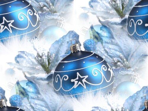 новогодние шары76