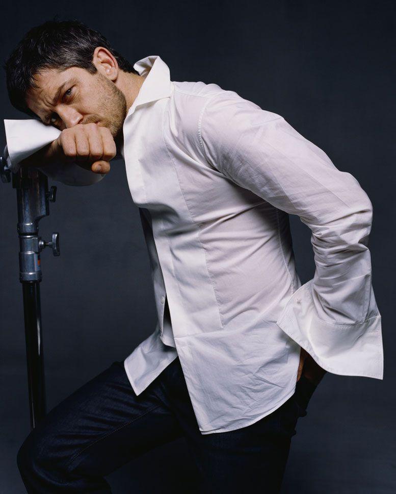 Джерард Батлер (Gerard Butler)