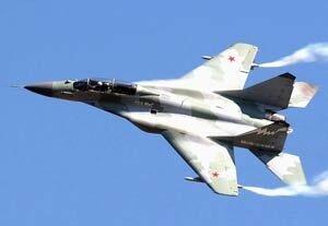 Новейшие бомбардировщики Су-34 пополнили авиачасть в Хабаровском крае