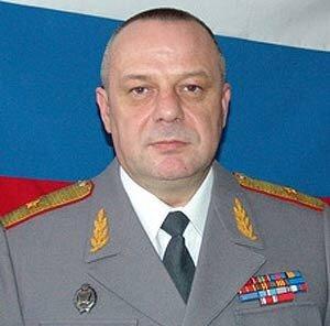 Начальник УВД по Приморскому краю провел встречи с жителями края