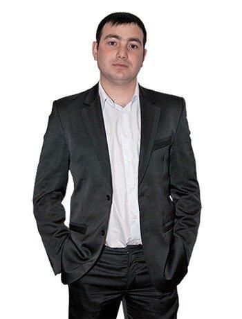 Ротарь Николай