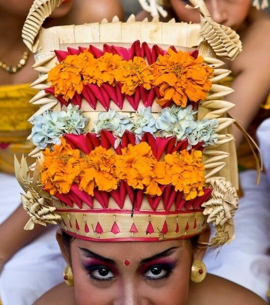 Photo © Ralph Childs-All Bali