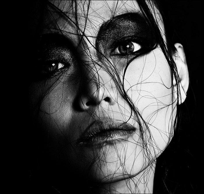 Британский фотограф Том Хупс