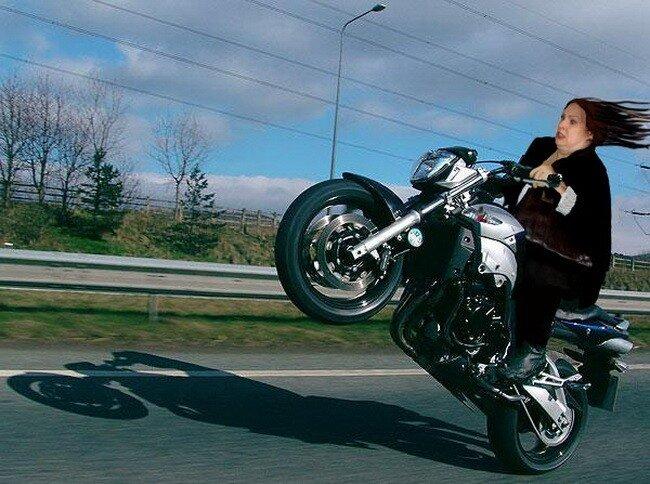 Suzuki GSR-600 - самый интересный мотоцикл года.