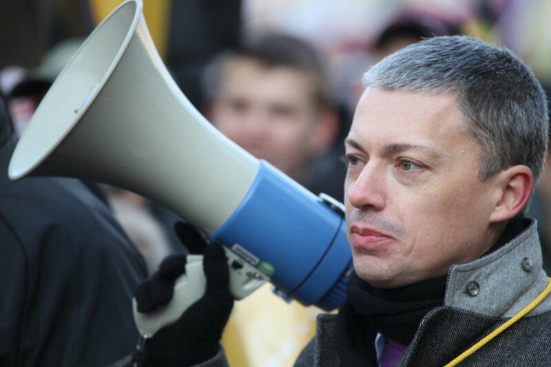 Русский Марш 2014 - Люблино, Братиславская, Марьино