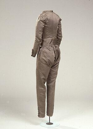 Одежда мальчиков в xix веке skeleton suit