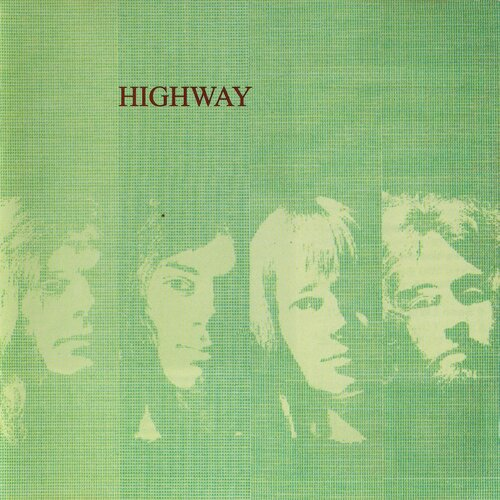 Free - Highway (1970) FLAC