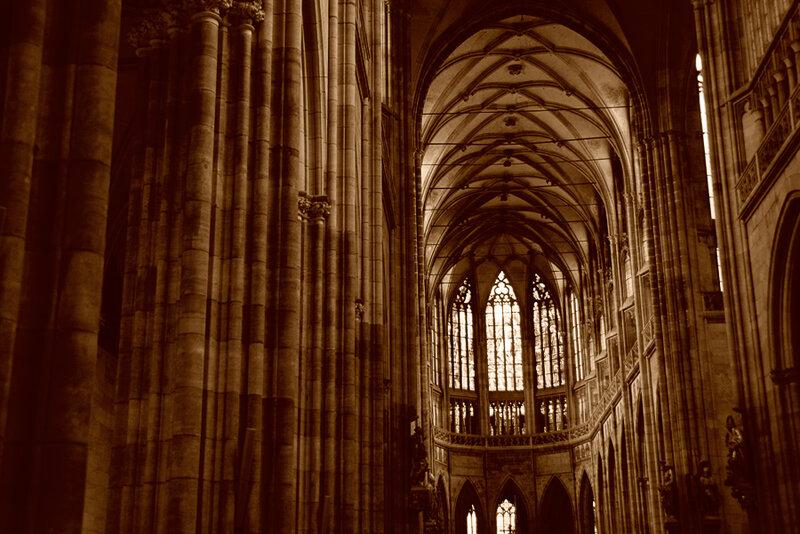 фотографии архитектуры Праги. фотограф  http://color-foto.com/