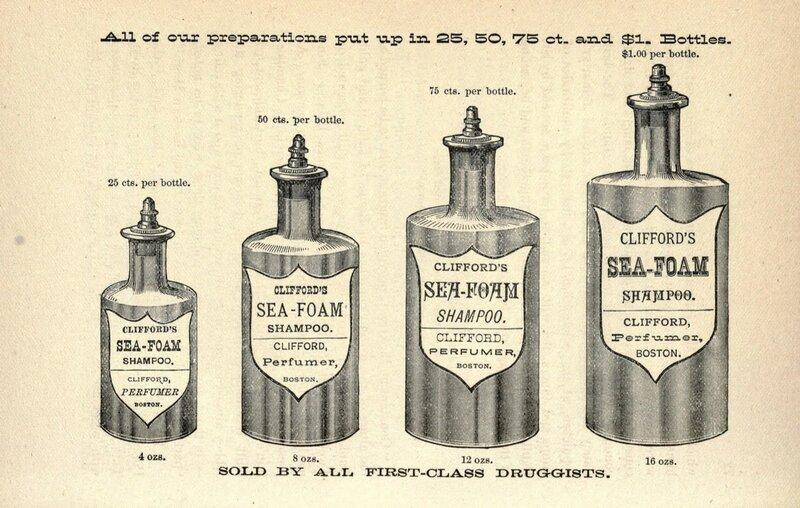 10 интересных фактов про шампунь