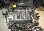 Двигатель M47 2.0 л, 109 л/с на LAND ROVER. Гарантия. Из ЕС.