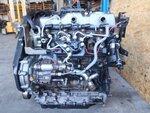 Двигатель KKDA 1.8 115 л/с FORD цена 60000 рублей