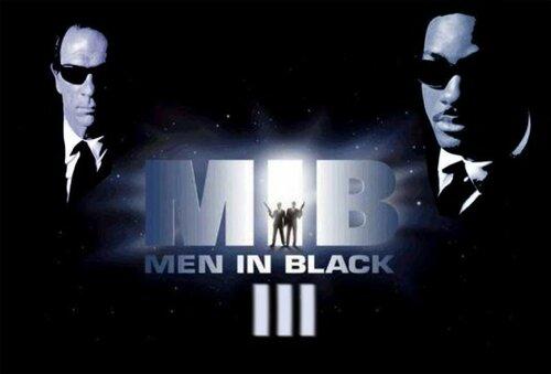 men in black 3, люди в черном 3
