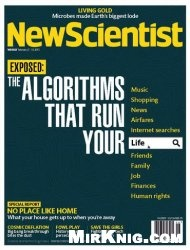 Журнал New Scientist -  7 February 2015