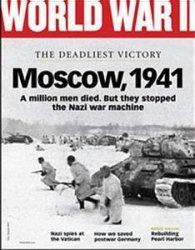 Журнал World War II 2007-07-08