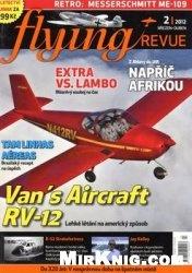 Журнал Flying Revue 2012-02