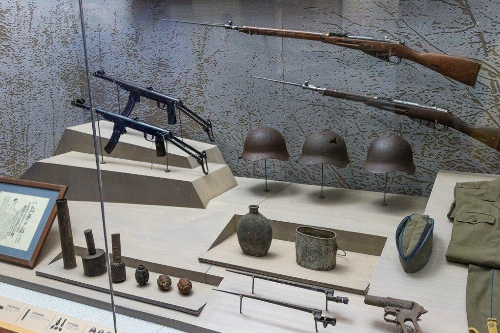 Советское оружие