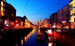 St Petersburg, Russia, 2015.09.11