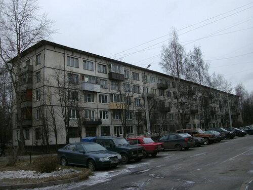 Гражданский пр. 79к2