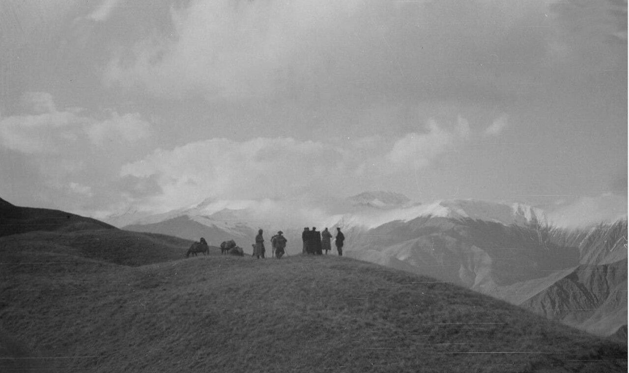 Дагестанские путешественники