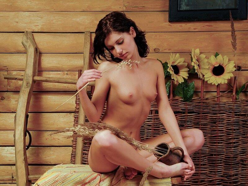 4ая подборка фото эротических девушек