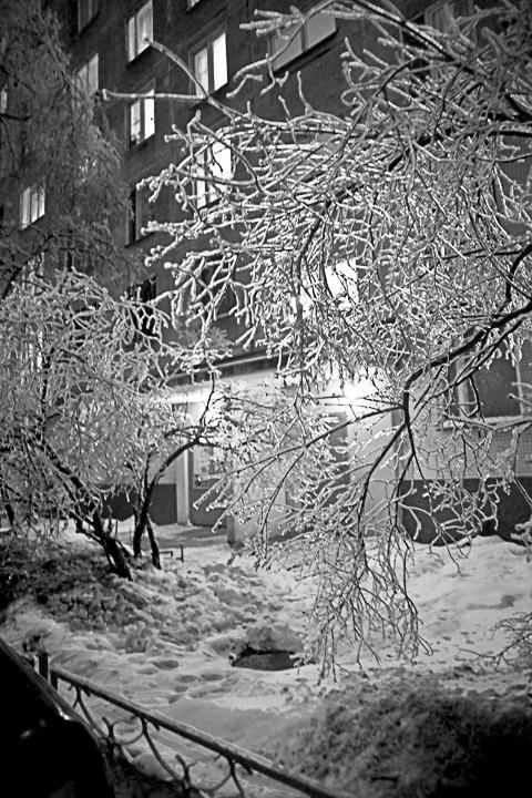 фотосъемка в ч.б. фотографа Кирилла