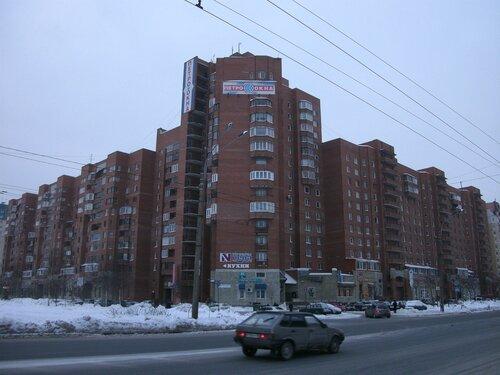 Ленинский пр. 81к1