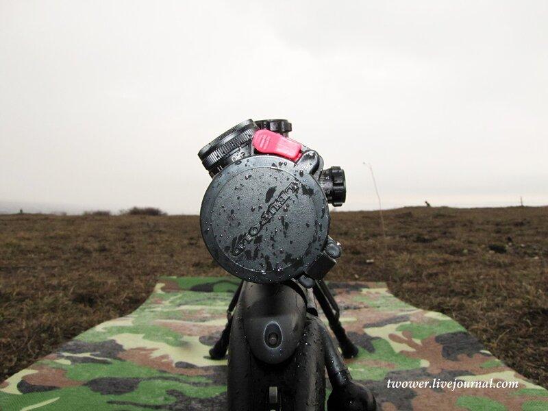Снайперское оружие