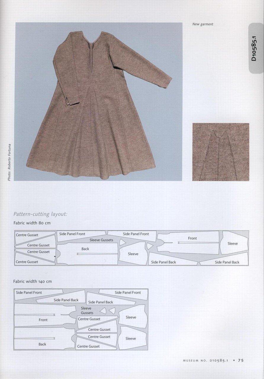 [livre] Medieval Garments Reconstructed: Norse Clothing Patterns 0_4a10f_4e0bc6de_-1-XXXL